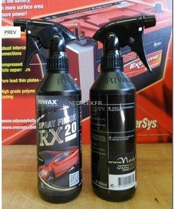 RX20 Riwax 500ml (prix par piéce)