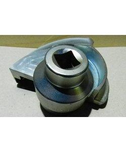montage gereedschap (BMW) elastische dynamoriem