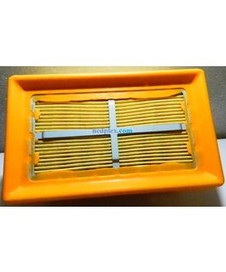 R1200GS/GSA air filter   MAHLE/Knecht