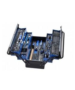 Coffre à outils SBV PRO, 160pcs