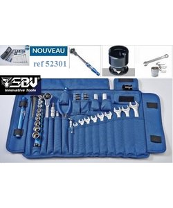 motorcycle toolset special BMW  (52301)