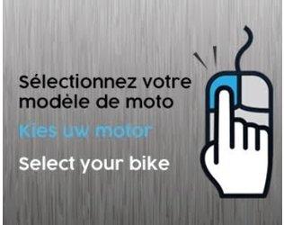 kies uw  motor