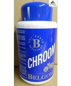 Belgom chroompolish250ml
