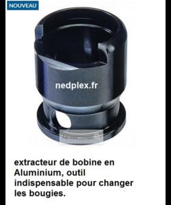 bobine tool aluminium R1150/1200/1250RT/R/GS.....