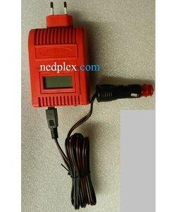 Easy 1206 cable allume-cigare