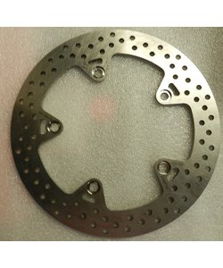 R1250GSLC  rear brake disc