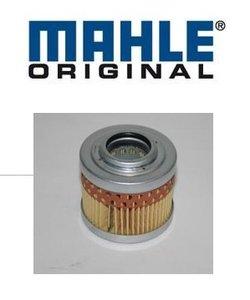 OX119 oil filter F650/G650