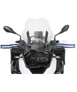 R1250GS LC handkap bescherm beugels (blauw )