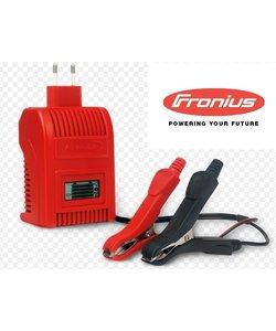 chargeur  Fronius Easy1206 2crocodile+allume cigare+cable 220V
