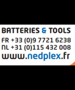 fitting kit remschrijf  (5) R1150/1100/850RT