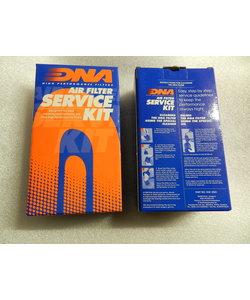 kit de nettoyage pour filtre à air DNA