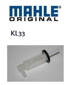 KL33 BRANDSTOFFILTER