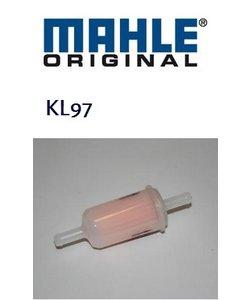 KL97 filtre à essence pour DUCATI