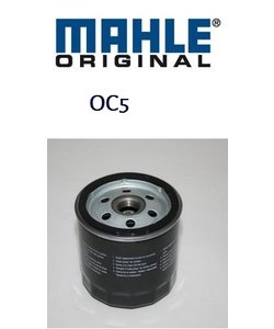 OC5 oil filter for DUCATI