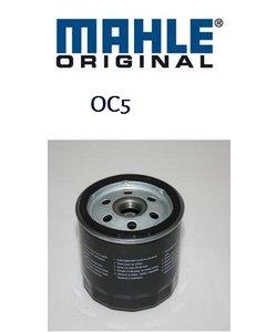 OC5 oliefilter voor DUCATI