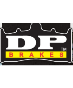R1200RT (2005->2013) rear brake pads SYNTH BRONZ