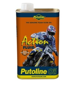 Action Fluid 1liter PUTOLINE