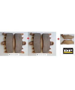 R1200GSLC plaquette Avant SPORT+AR synther Bronze