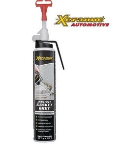 INSTANT GASKET GREY 200ML