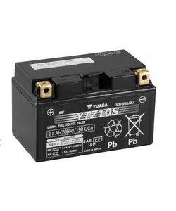 YTZ10S Batterie AGM