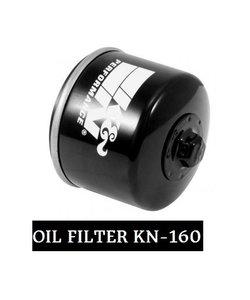 filtre à huile  KN-160