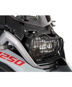 R1250GSLC ADVENTURE 2019-> Headlight grille