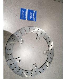 F800GSA (k75) disc REAR  2013-2017