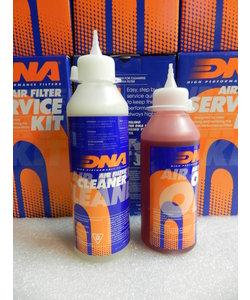 schoonmaak set  voor DNA lucht filter