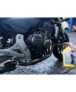 Scottoiler FS365 protection pour l'hiver