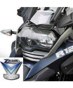 BMW R1200GS LC  Z5402 koplamp beschermer