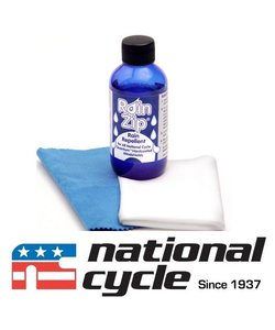 RainZip® Rain Repellent National Cycle