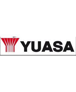 YTX20HL  YUASA geladen op fabriek (WET CHARGED)