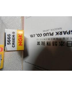 NGK 5666 CR8EH9