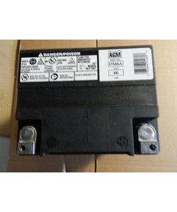 ETX30LA with plastic spacer under battery