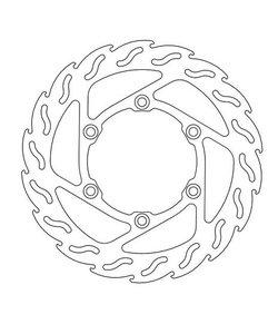disque de frein 290 mm 110564
