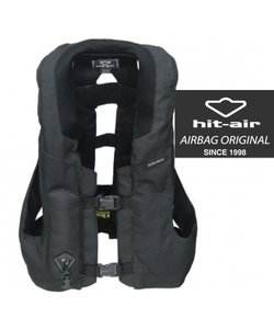 Airbag / Harness  MLV-RC MEDIUM