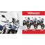 national cycle N20069 CRF1100L Africa Twin Adv. Sports 2020