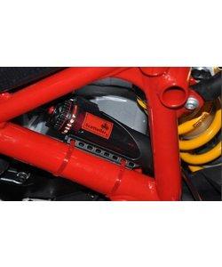Scottoiler chain oiler Ducati Multistrada