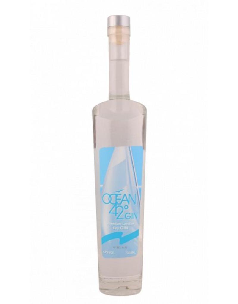 Ocean 42 gin