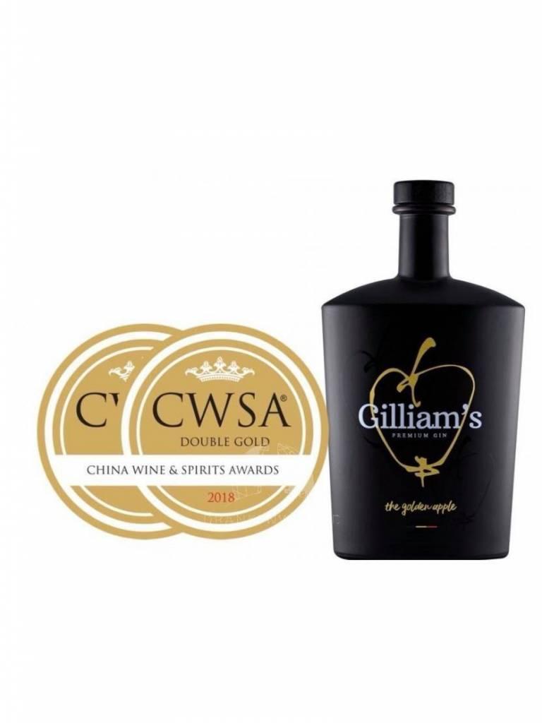 Gilliam's gin