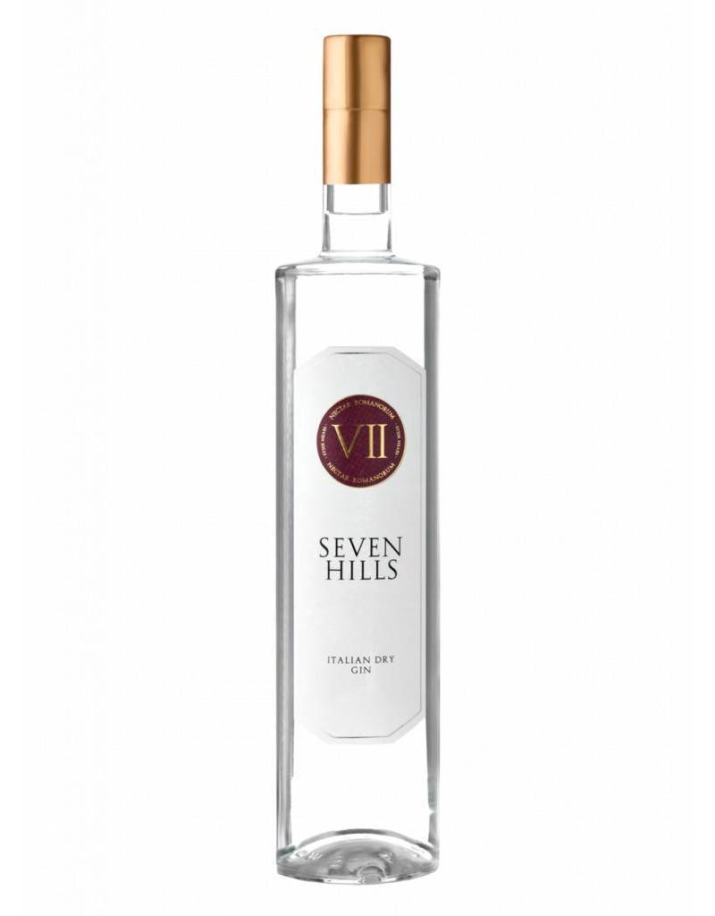 Seven Hills gin