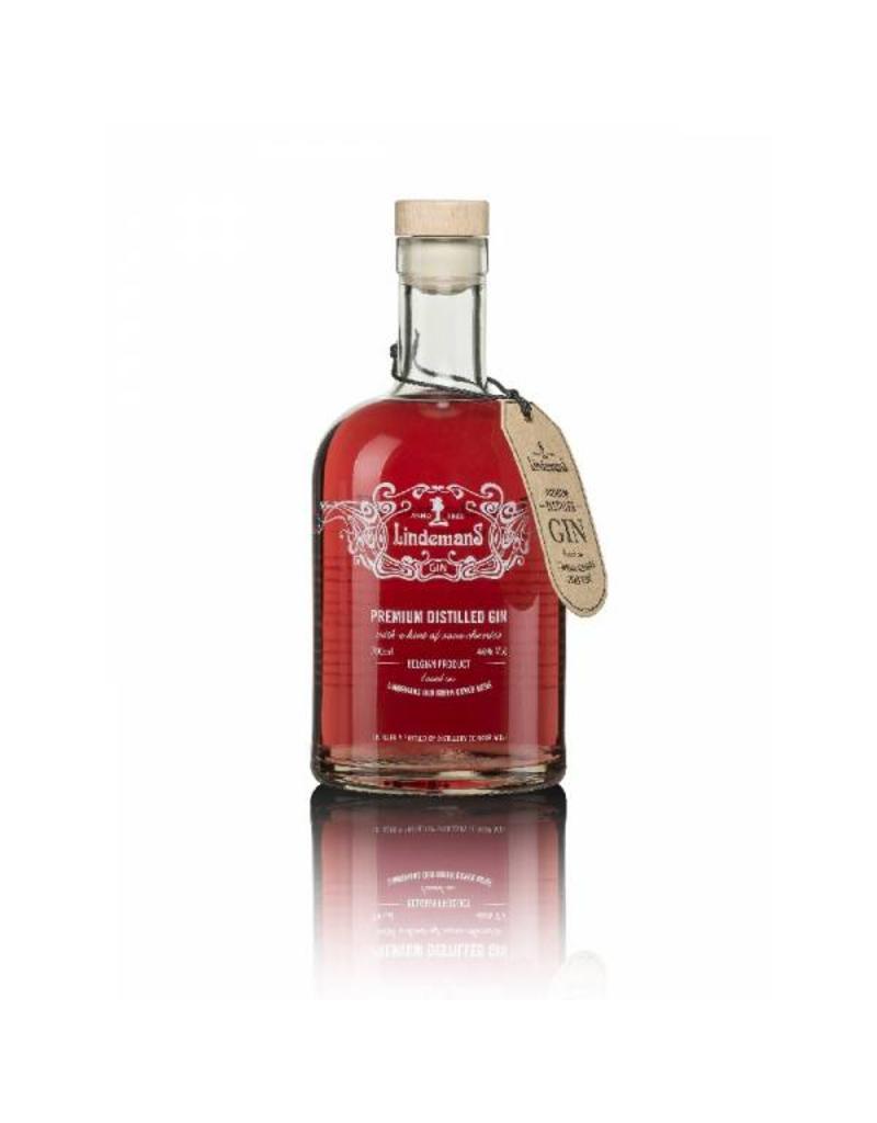 Lindemans gin red