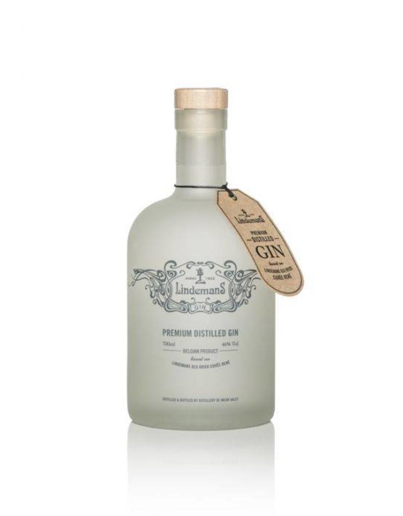 Lindemans gin clear