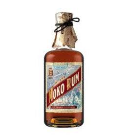 Moko rum 8y Paname