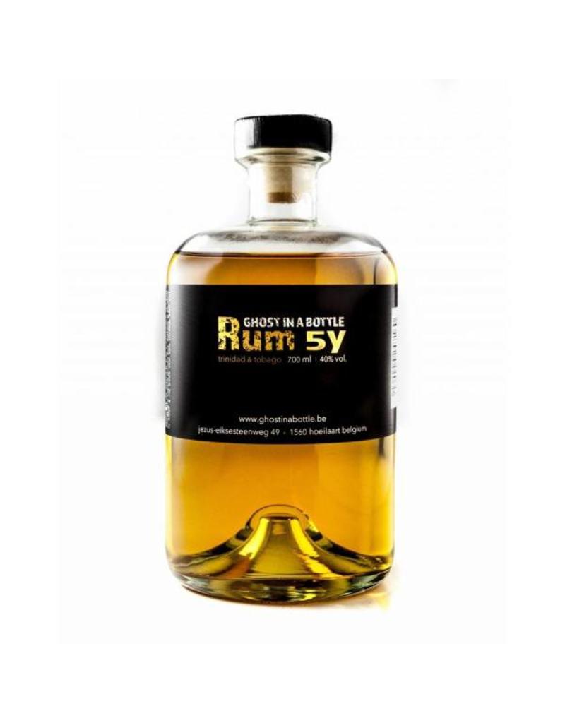 Rum 5 years mini