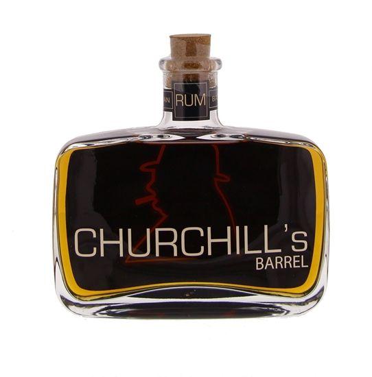 Churchill's rum