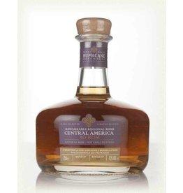 Rum Central America