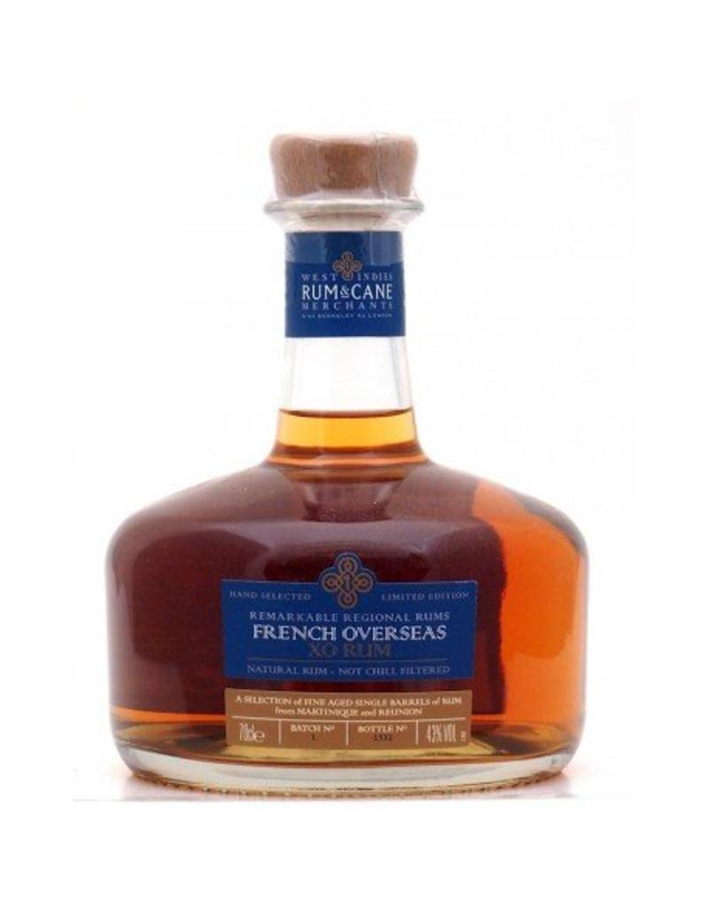 Rum French Overseas