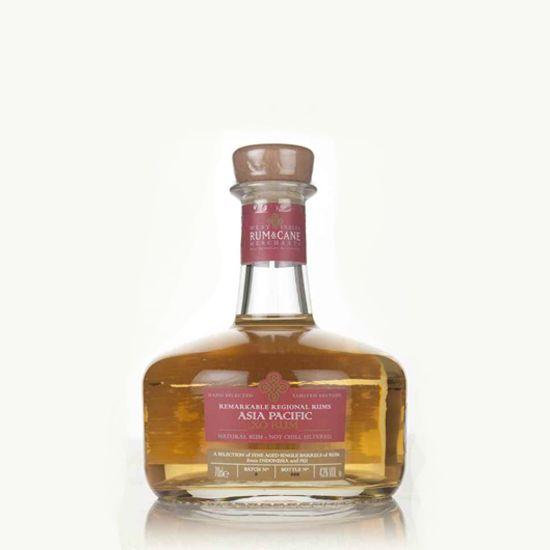 Rum Asia Pacific