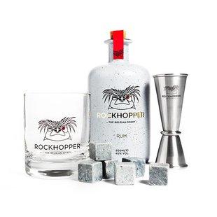 Rockhopper Rum Gift Pack